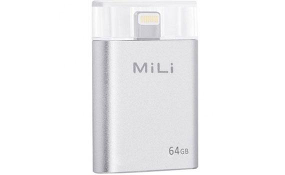 Ổ cứng di động Idata 64GB lưu trữ dữ liệu