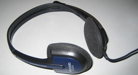 Tai nghe Microlab K220 MIC tích hợp