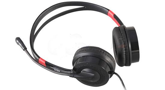 Tai nghe Microlab K270 thiết kế nhỏ gọn