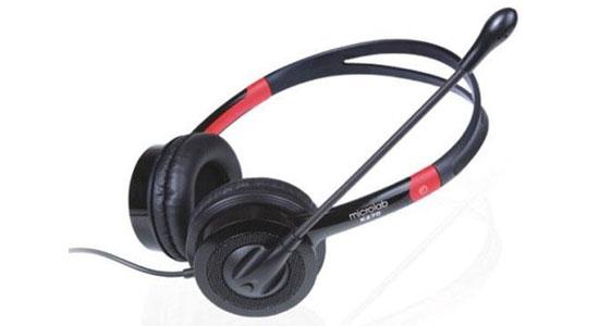 Tai nghe Microlab K270 âm thanh stereo