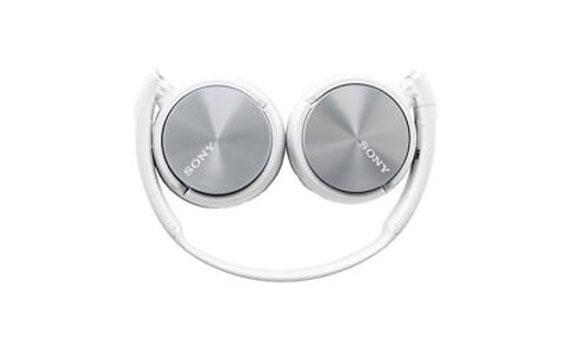 Màng loa tai nghe Sony MDR-ZX310AP/WCE rộng 30 mm