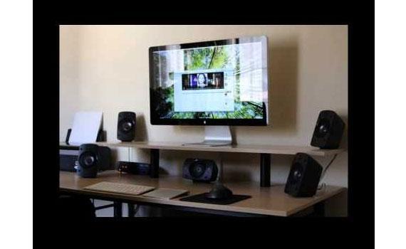 Loa Logitech Z906 cho âm thanh chất lượng cao