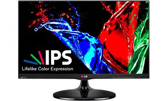 Màn hình máy tính IPS LG màn hình IPS Full HD