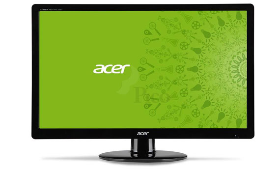 Màn hình Acer  K202HQL hỗ trợ kết nối rộng