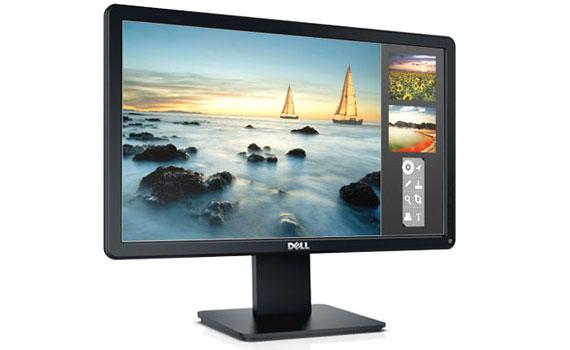 màn hình vi tính Dell E2014H giá rẻ tại Nguyễn Kim