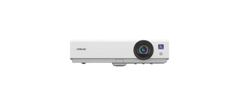 Máy chiếu Sony VPL - DX102 thiết bị đa tính năng