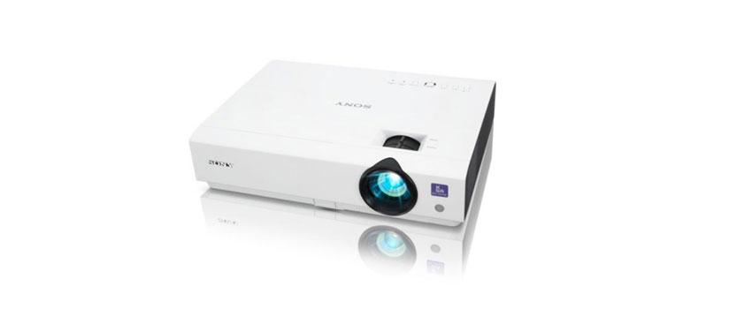 Máy chiếu Sony VPL - DX102 hình ảnh sắc nét