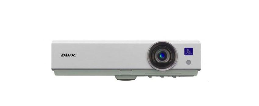 Máy chiếu Sony VPL - DX102 nhỏ gọn hiện đại