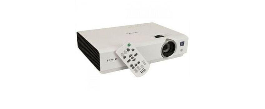 Máy chiếu Sony VPL -Máy chiếu Sony VPL - DX102 độ chiếu sáng chuyên nghiệp DX102 độ chiếu sáng hoàn hảo