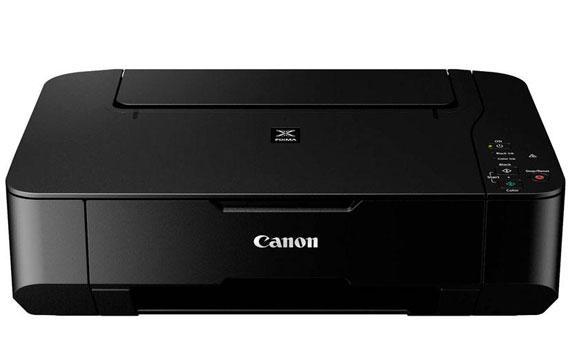 Máy in Canon Pixma MP237 chính hãng tại nguyenkim.com