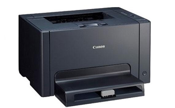 Máy in Laser Canon Imageclass LBP7018C tốc độ in nhanh 17 trang/phút