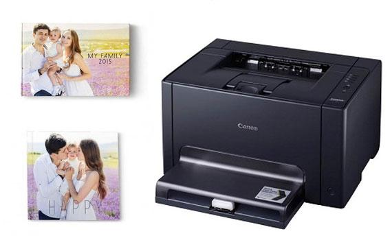 Máy in Laser Canon Imageclass LBP7018C trang bị công nghệ xử lý CAPT 3.0