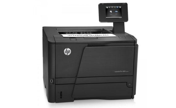 Máy in HP LaserJet Pro 400 M401N CZ195A chính hãng tại nguyenkim.com