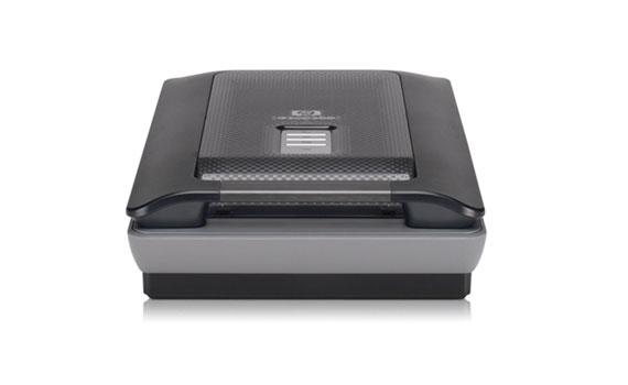 Máy scan HP G4050 - L1957A tiết kiệm thời gian tối ưu