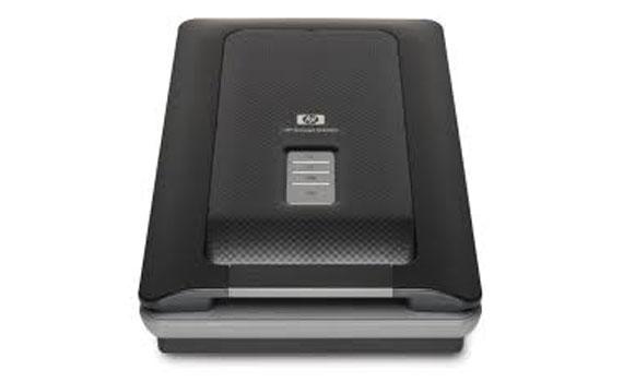 Máy scan HP G4050 - L1957A kiểu dáng mỏng nhẹ, phong cách