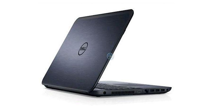 Máy tính xách tay Dell Latidute ổ cứng 500GB