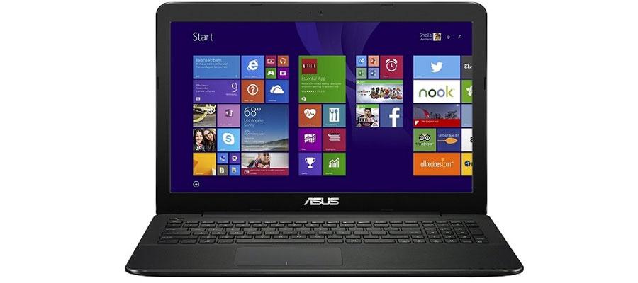 Laptop Asus X554L màn hình 15.6 inches HD