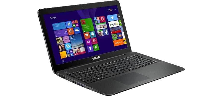 Máy tính xách tay Asus X554L cho âm thanh đạt chuẩn HD Audio