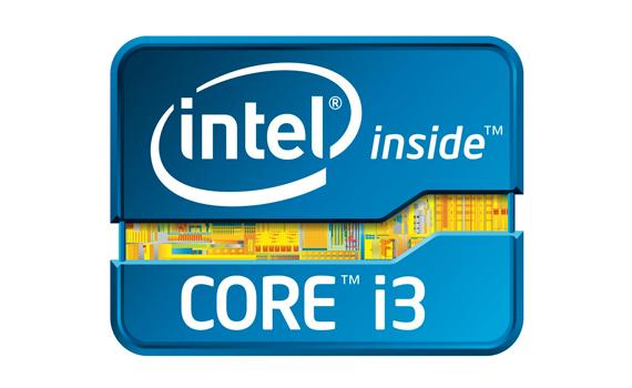 Laptop Asus TP300LA được trang bị bộ vi xử lý Intel Core i3