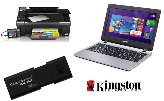 USB Kingston 16GB DT100G3 tương thích nhiều thiết bị
