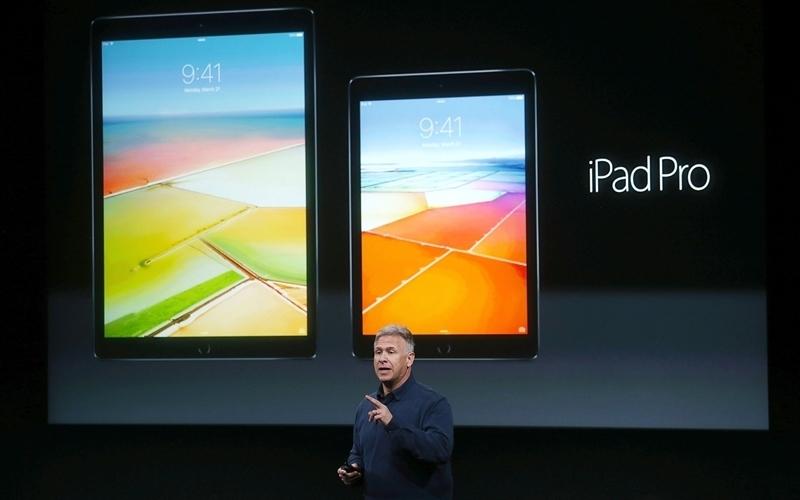 Hai phiên bản Ipad Pro sẽ ra mắt trong thời gian tới