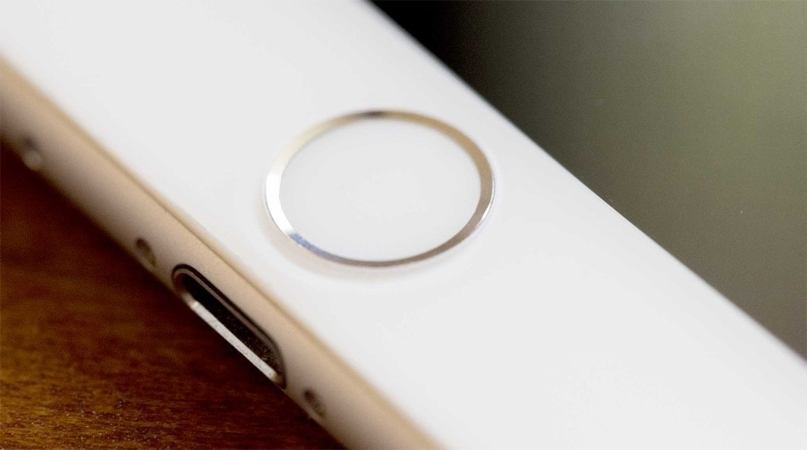 iPad Pro 3G 32GB trang bị Touch ID, độ bảo mật cao