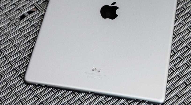 iPad Pro Wifi 128GB thiết kế siêu mỏng, vỏ nhôm nguyên khối