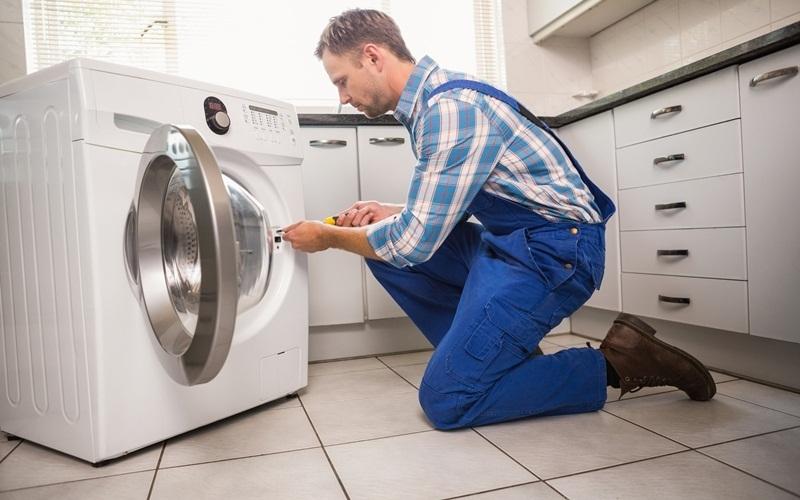 Đã bao lâu rồi bạn chưa bảo trì và vệ sinh máy giặt nhà mình