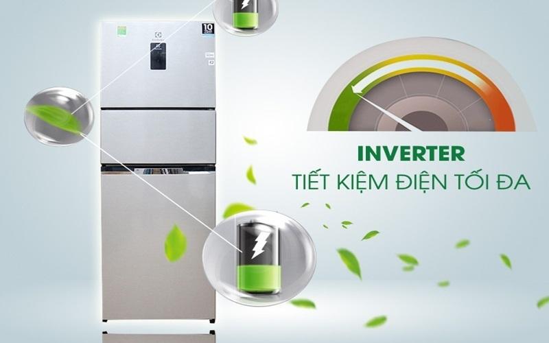 Hệ thống Inverter giúp bạn tiết kiệm tối đa chi phí