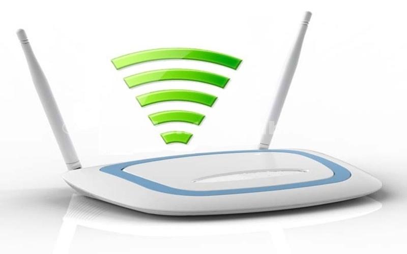 Lâu lâu, wifi nhà bạn thường bị mất kết nối, tốc độ giảm xuống không lý do
