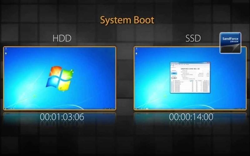 Dù giá thành cao hơn nhưng ổ SSD sẽ giúp laptop hoạt động hiệu quả hơn