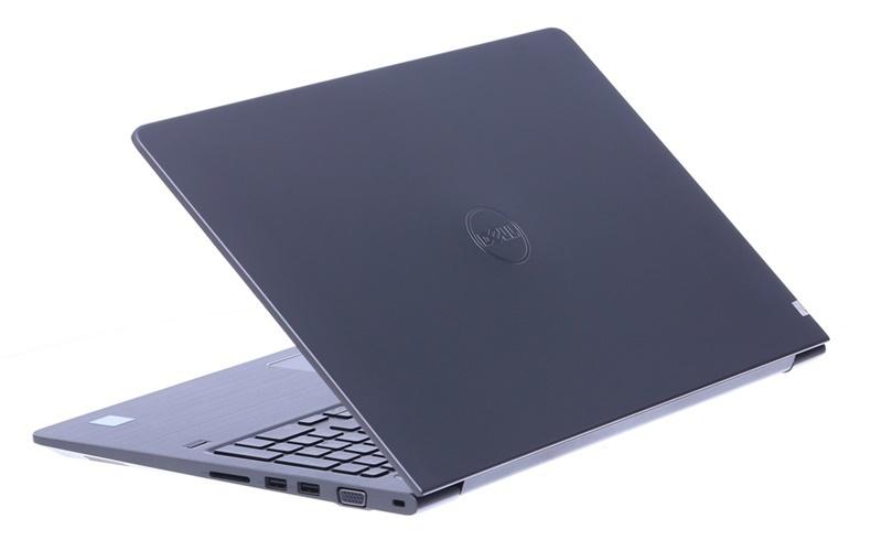 Laptop thiết kế mỏng nhẹ sang trọng