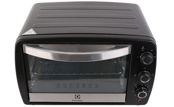 Lò nướng Electrolux EOT3805K hiện đại sang trọng