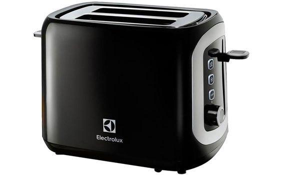 Lò nướng bánh mì Electrolux ETS3505 hiện đại sang trọng
