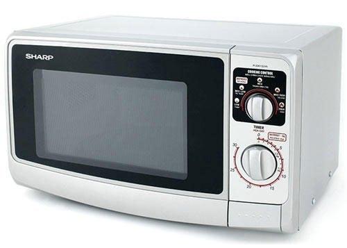 Lò vi sóng Sharp R-20A1(S)VN chính hãng, giá rẻ