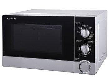 Lò vi sóng Sharp R-G302VN-S chính hãng, giá rẻ