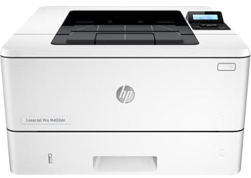 Mua máy in HP LaserJet M402DN ở đâu tốt