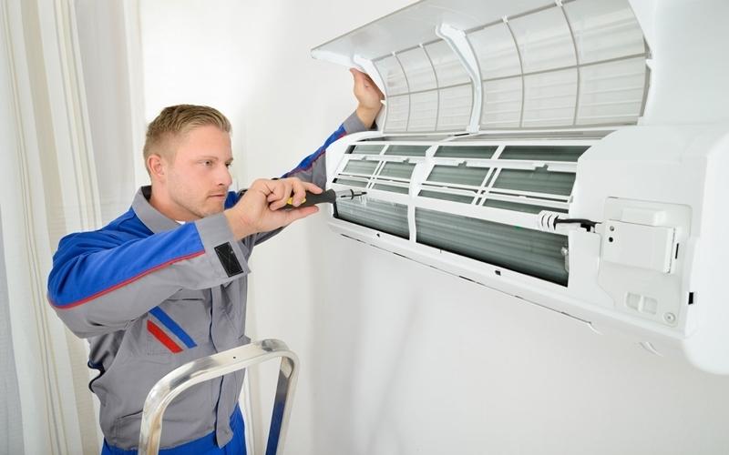 Bạn nên thường xuyên bảo dưỡng máy lạnh định kì để sử dụng hiệu quả hơn
