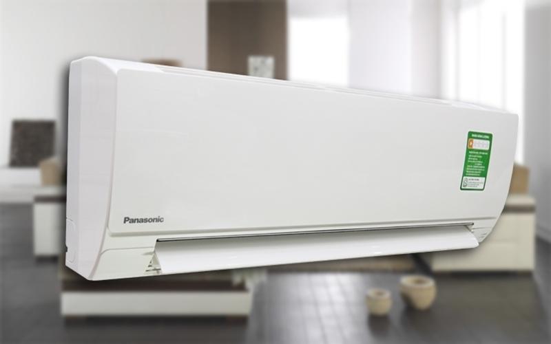 Máy lạnh Panasonic 1.5 Hp CUCS-KC12QKH-8