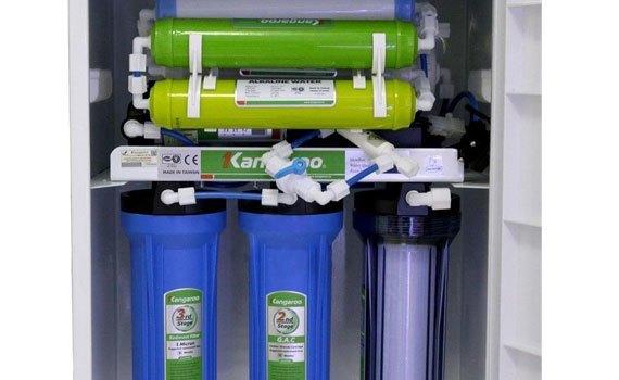 Mua Máy lọc nước Kangaroo KG-108VTU