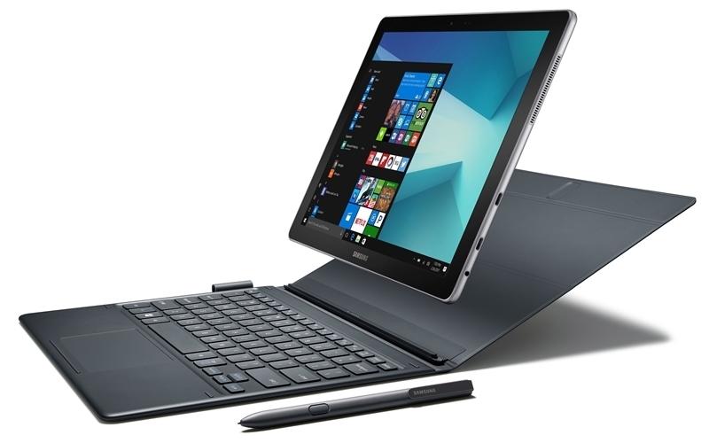 Hình dáng tablet Samsung mỏng manh nhưng cấu hình mạnh mẽ