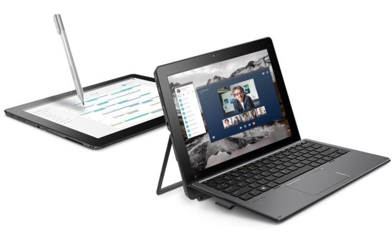 Tablet Hp được trang bị các công nghệ hiện đại