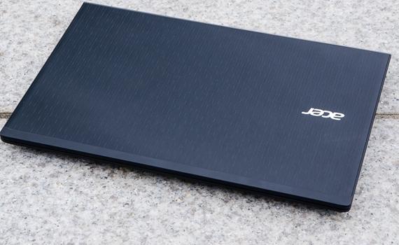 Máy tính xách tay Acer V5-591G trang bị Intel Core i5 Skylake HQ