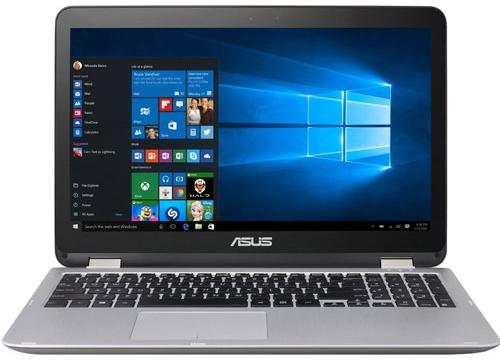 Máy tính xách tay ASUS VivoBook Flip TP501UA chính hãng, giá rẻ