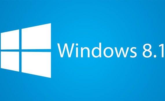 Máy tính xách tay Dell Inspiron 5458 chạy nền tảng Windows 8.1