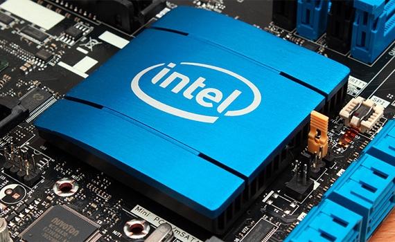 Máy tính xách tay Dell Inspiron 3459 trang bị chip Intel Core i5 Skylake