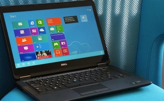 Máy tính xách tay Dell Vostro 3459  trang bị màn hình LED 14 inches