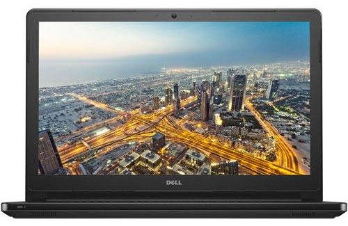 Mua máy tính xách tay Dell Vostro 3559 trả góp không lãi suất