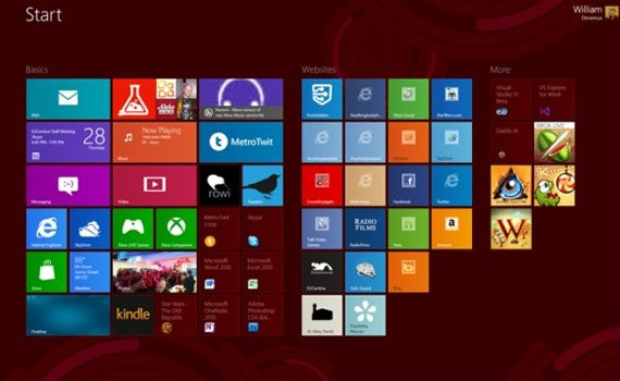 Máy tính xách tay HP Pavilion AB151TX trang bị màn hình lớn 14 inches