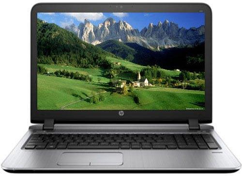 Máy tính xách tay HP ProBook 450 G3 giá khuyến mãi tại Nguyễn Kim